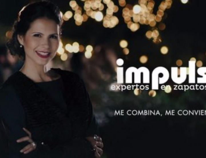 Impuls, comercial de TV